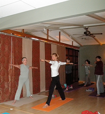 northville yoga center